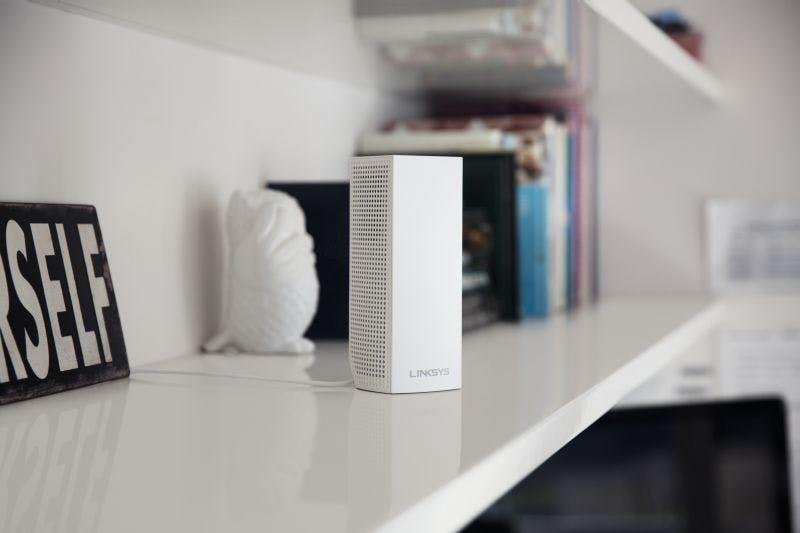 Mesh-WLAN-Router: Was ist das, welche gibt es?