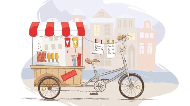 Local Commerce: Warum sich die lokale Fußgängerzone im Internet rechnen kann