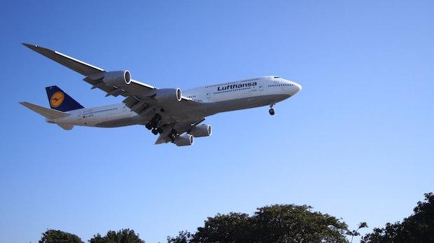 Lufthansa: So digital will Deutschlands größte Fluggesellschaft werden