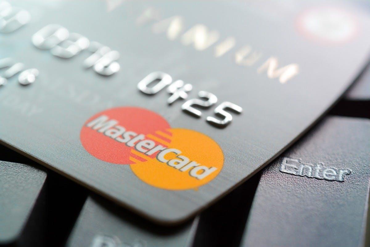 Kundendaten zu Mastercard-Bonusprogramm im Internet aufgetaucht