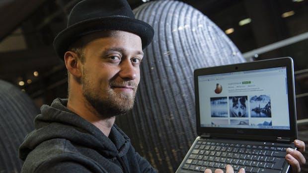 Influencer-Werbung im Tourismus: Dieser Instagram-User bekommt Geld von Sachsen