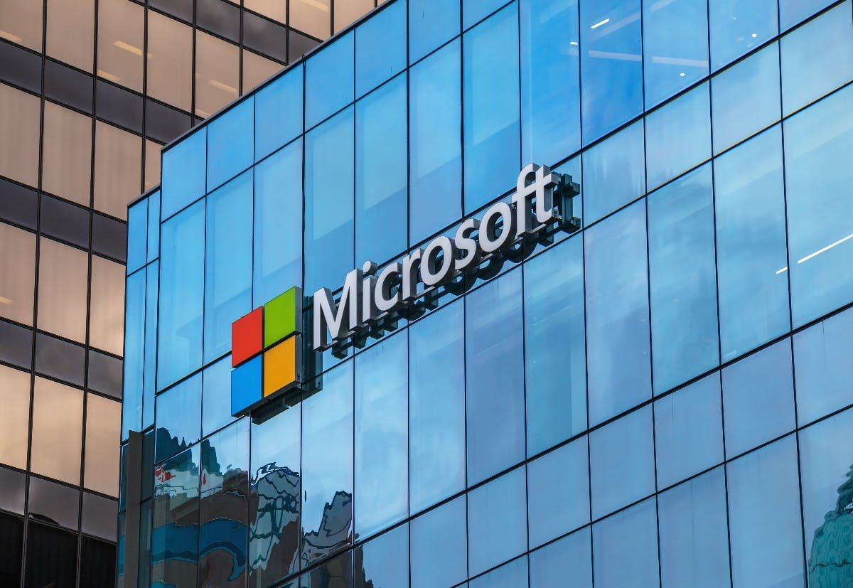 Microsoft – Windows Server IoT 2019 ist im Prinzip Windows Server 2019
