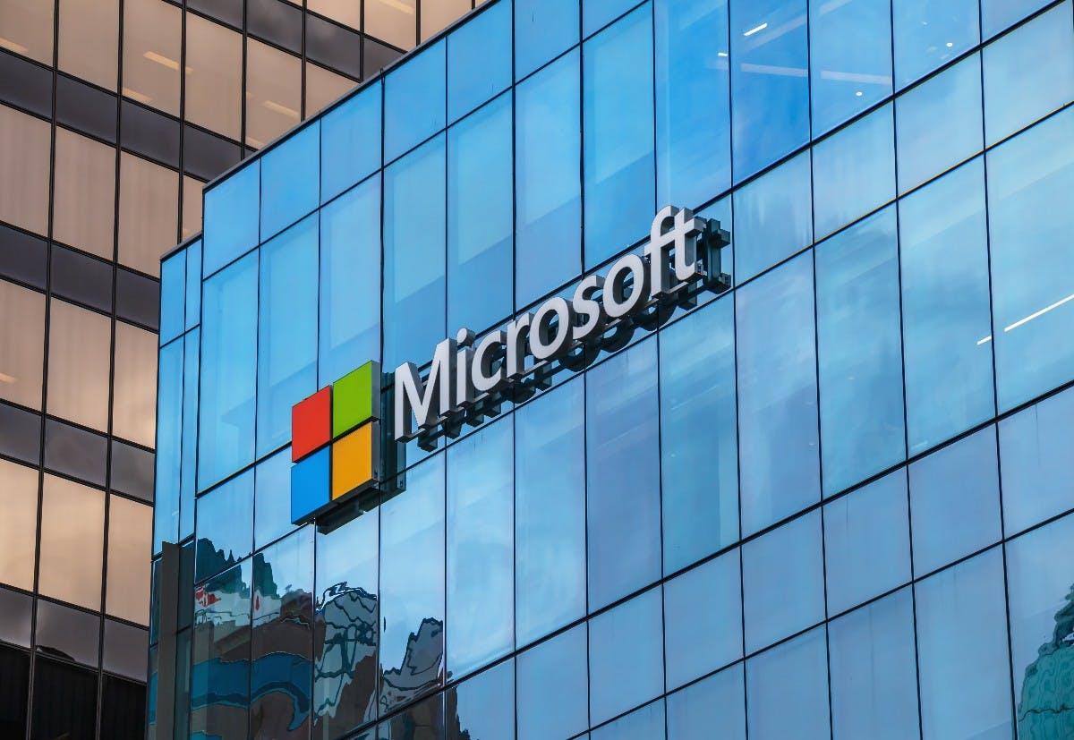 Microsoft: Absatz von Windows erholt sich wieder