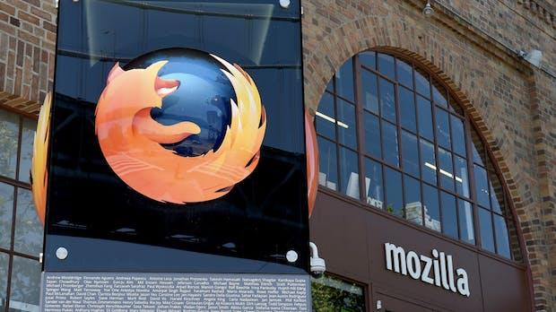 Mozilla verschenkt über 500.000 Dollar an Open-Source-Projekte