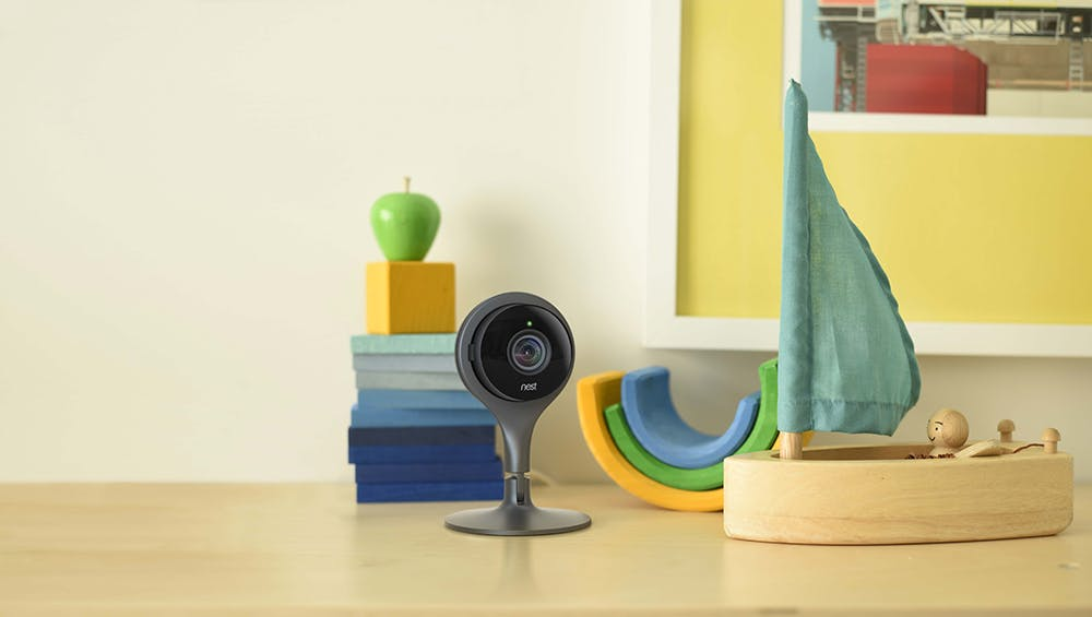 Nest: Googles vernetztes Haus startet in Deutschland