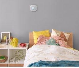 Nest-Rauchmelder Nest Protect. (Foto: PR)