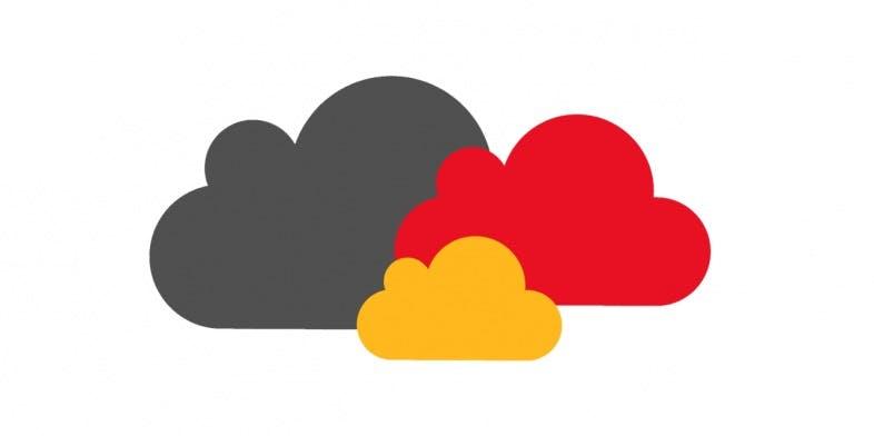 Microsofts deutsche Treuhänder-Cloud soll Ladenhüter sein