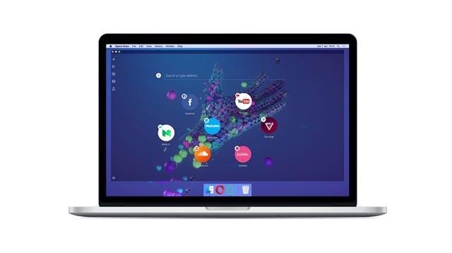 Opera Neon im Kurztest: Wie zukunftsweisend ist der neue Konzept-Browser wirklich?