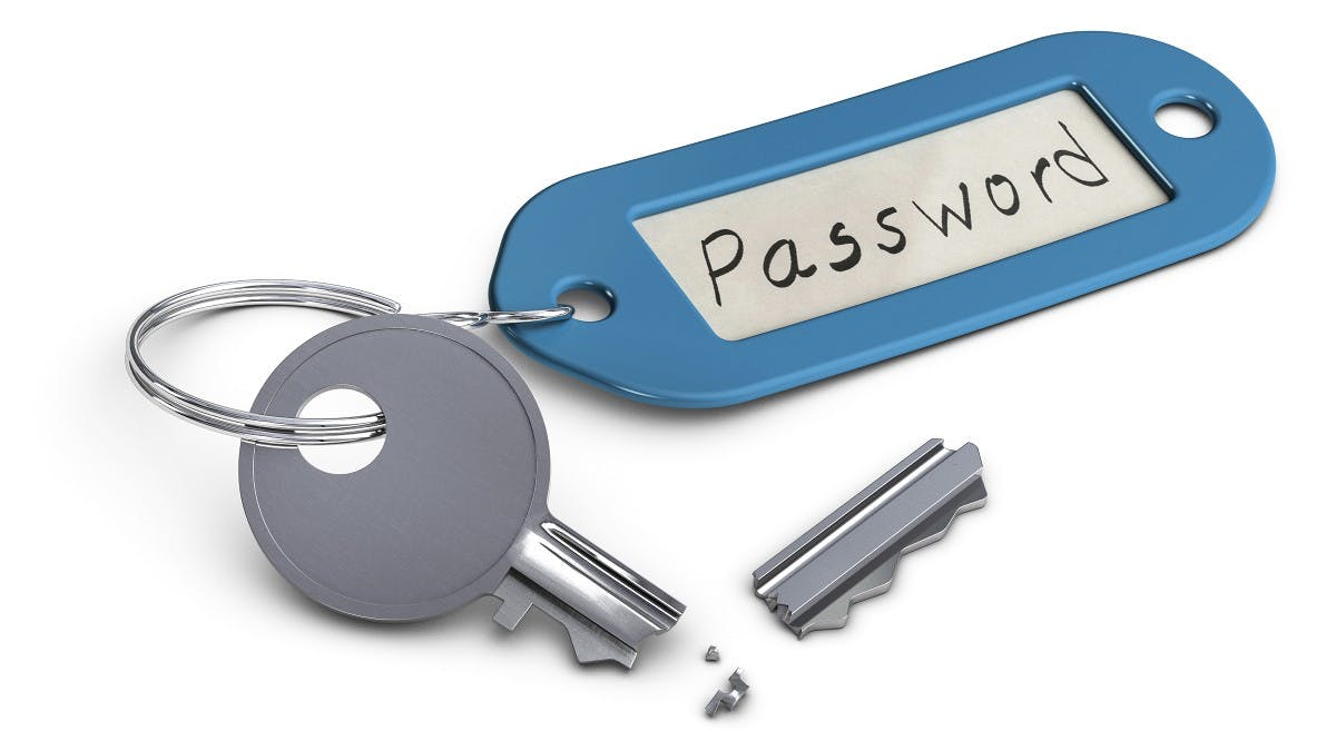 Passwort vergessen: Github-Accounts lassen sich jetzt per Facebook wiederherstellen