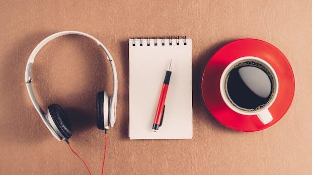Der Werbeumsatz in US-Podcasts ist 2018 um 53 Prozent gestiegen