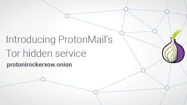 Protonmail: Tor-Support soll Krypto-E-Mail-Dienst vor staatlichen Blockaden schützen