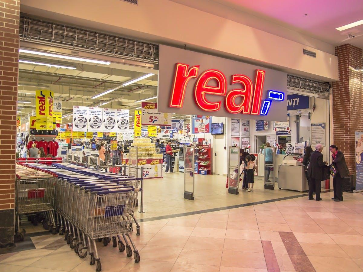 Real.de übernimmt Hitmeister: Händler müssen sich entscheiden