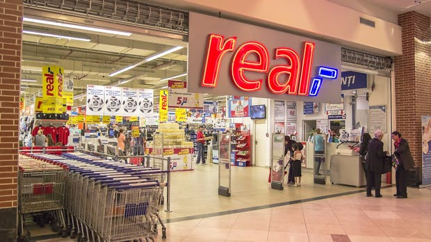 Real.de nach 100 Tagen: Händler zufrieden