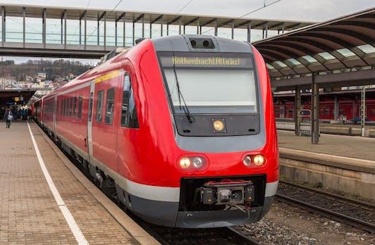 Deutsche Bahn im Digitalisierungscheck: Das können die Kunden erwarten
