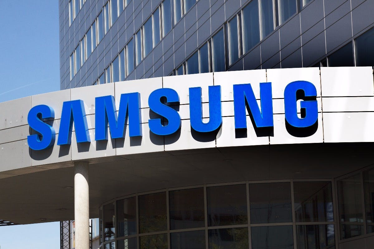 Samsung: Kräftiger Gewinnsprung dank Speicherchips –Mobilsektor schwächelt