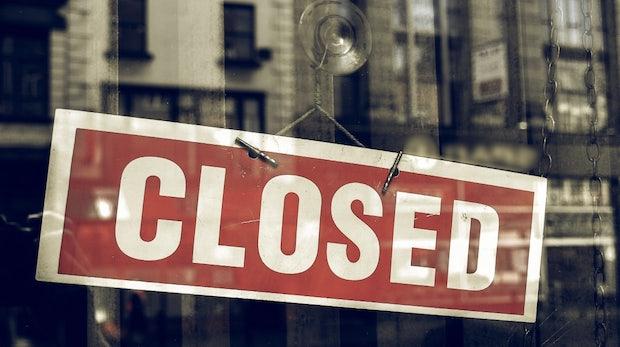 Aus Fehlern lernen: Collapsed bietet eine Übersicht gescheiterter Startups