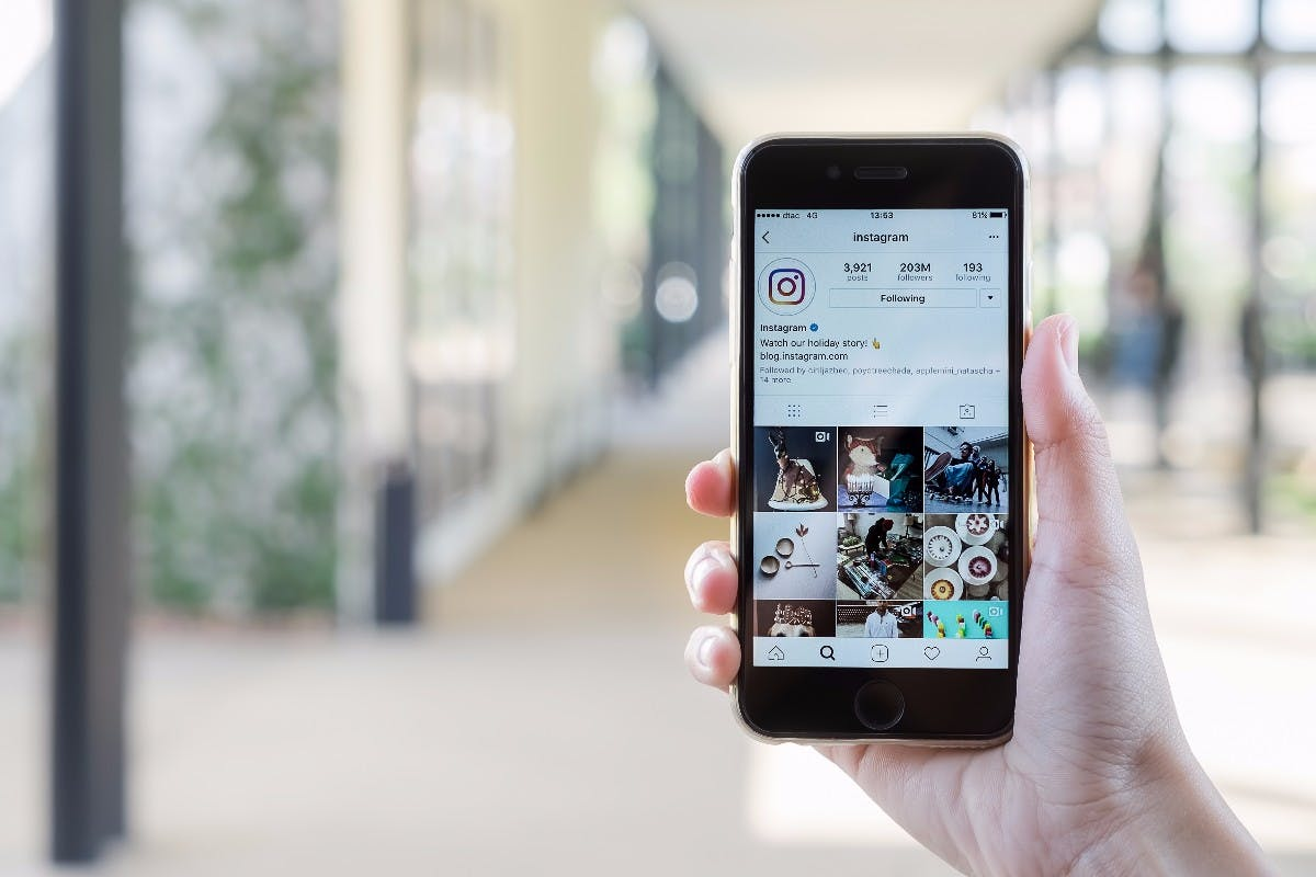 Instagram Stories starten mit Video-Ads