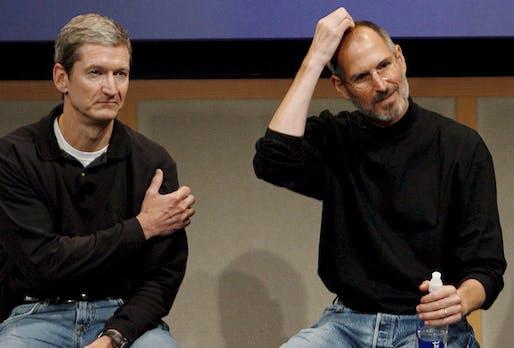 Steve Jobs oder Tim Cook? Die Apple-Chefs im ultimativen Leistungscheck