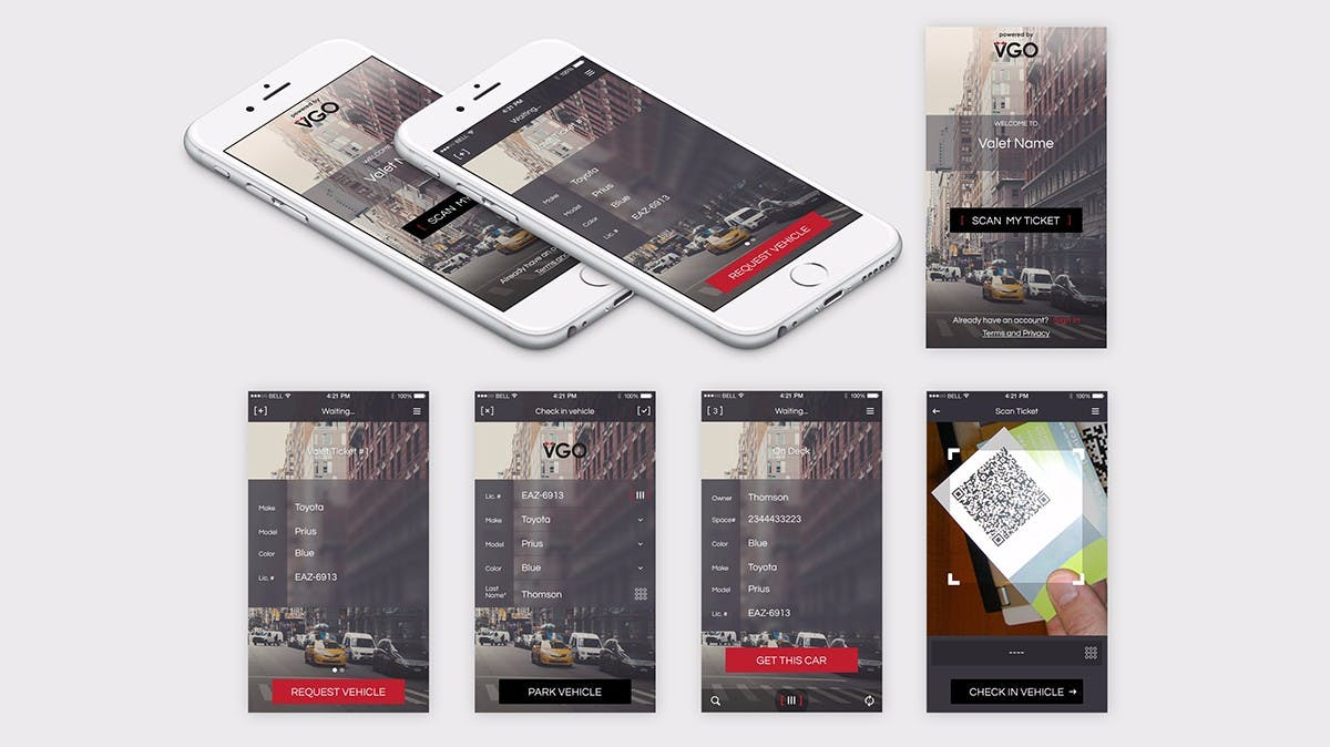 In 30 Tagen zur perfekten App mit 99designs und Udacity Blitz