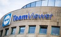 Teamviewer steht vor größtem Tech-Börsengang seit Dotcom-Boom
