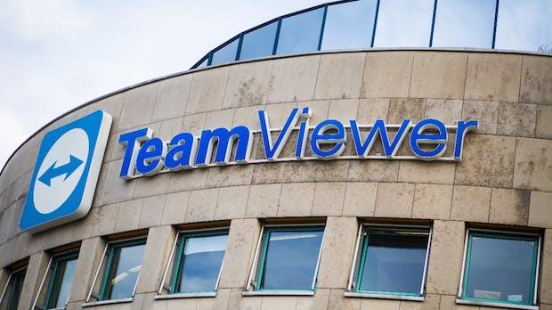 Teamviewer: Schwäbisches Software-Einhorn strebt an die Börse