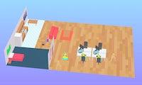 The Founder statt The Sims: Web-Game macht euch zum Startup-Gründer