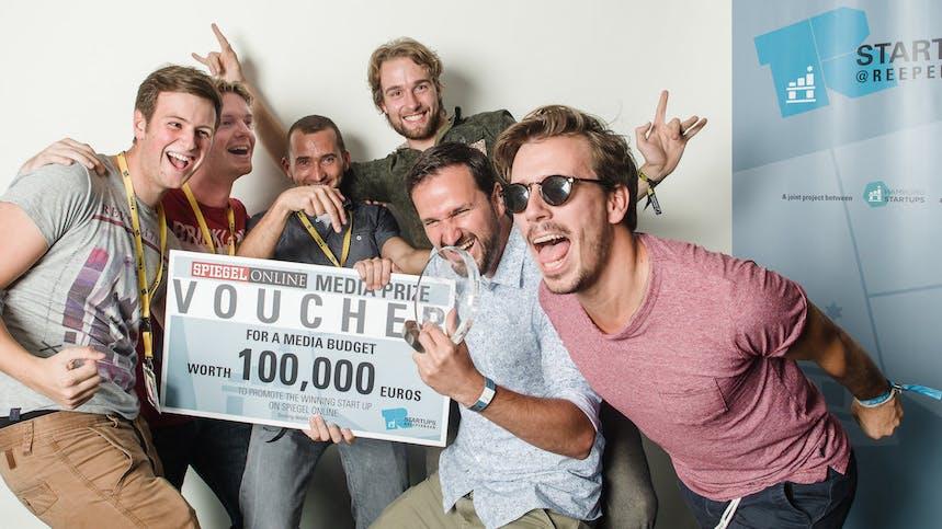 Eines der bekanntesten Hamburger Startups muss Insolvenz anmelden