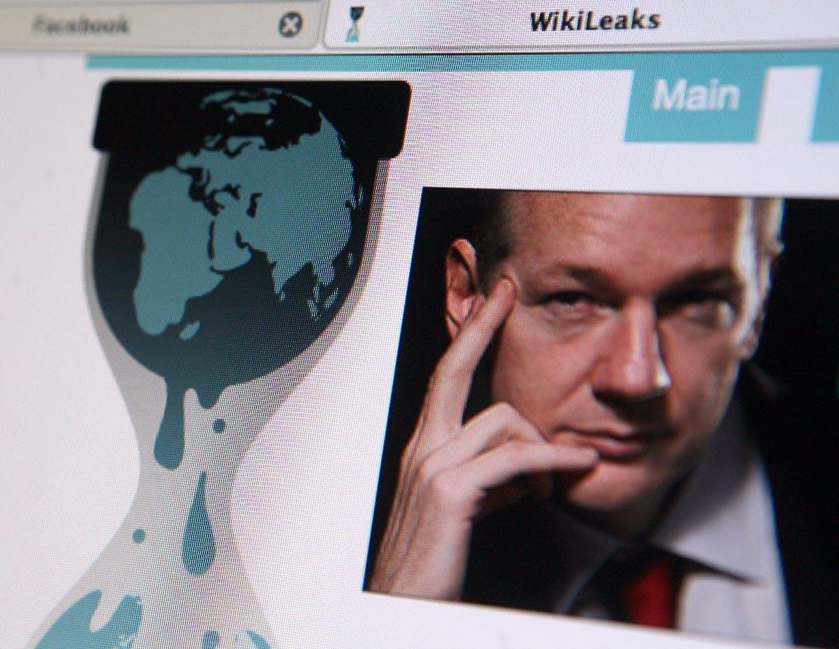 Wikileaks: Die Krise der Whistleblower-Plattform