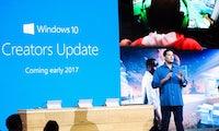 Stabilitätsprobleme beim Creators Update: Microsoft rät zum Abwarten