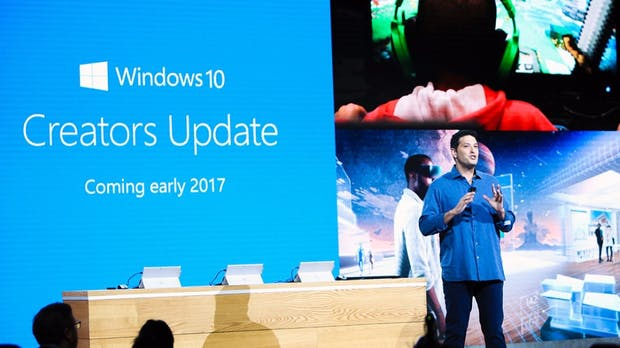 Windows 10: Dell verrät Release-Termin für das Creators-Update