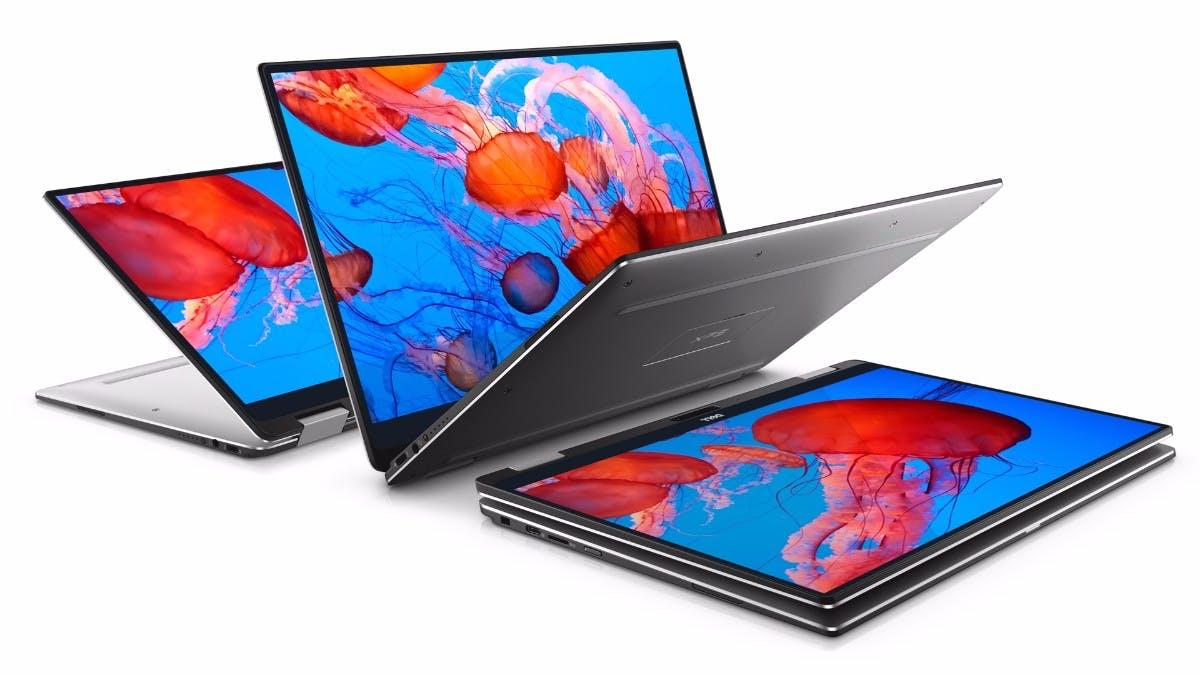 Das sind die spannendsten Windows-10-Notebooks der CES 2017