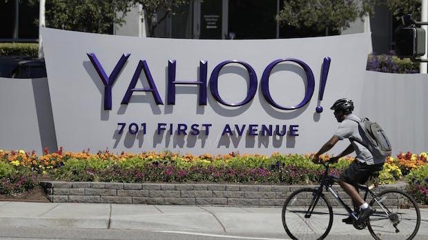 Yahoo: Alle 3 Milliarden Konten waren vom Megahack 2013 betroffen