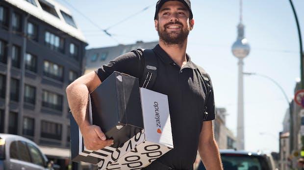 Zalando startet bundesweites Kundenbindungsprogramm und erleichtert Retouren