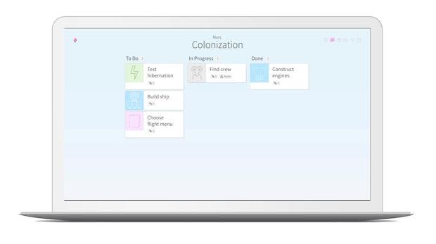 Deutsche To-do-App Zenkit will Wunderlist und Trello kombinieren