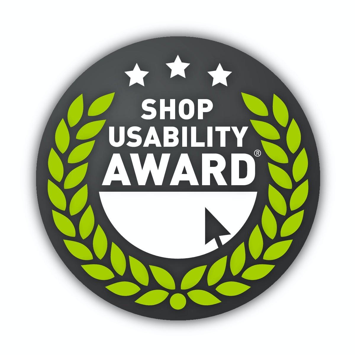 Shop Usability Award 2017: Deutschlands beste Onlineshops gesucht
