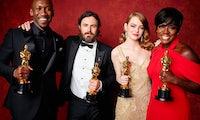 Erste Oscars für Streaming-Anbieter: Amazon und Netflix triumphieren