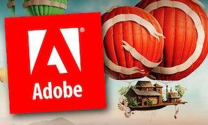 Adobe steigert Quartalsumsatz um 25 Prozent