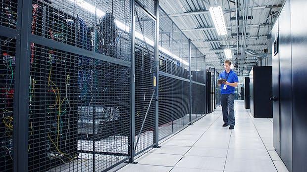 Digitalisierung führt zu einem Stellenrekord für IT-Spezialisten und Ingenieure