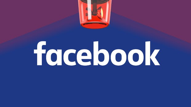 Nutzer berichten über Facebook-Ausfälle
