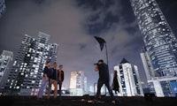 Shenzhen: Das Silicon Valley für Hardware-Startups