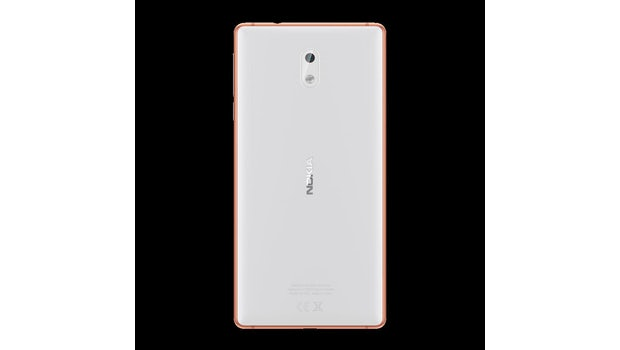 Nokia 3. (Bild: Nokia)