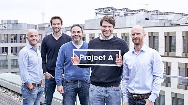 """Project A: """"Wir verstehen uns nicht als reiner Finanzinvestor"""""""