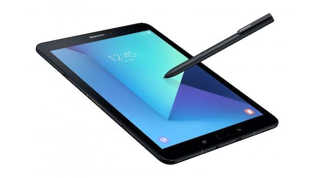 Galaxy S3 mit S-Pen. (Bild: Samsung)