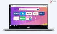 """Projekt """"Reborn"""": Opera-Browser erhält Redesign"""
