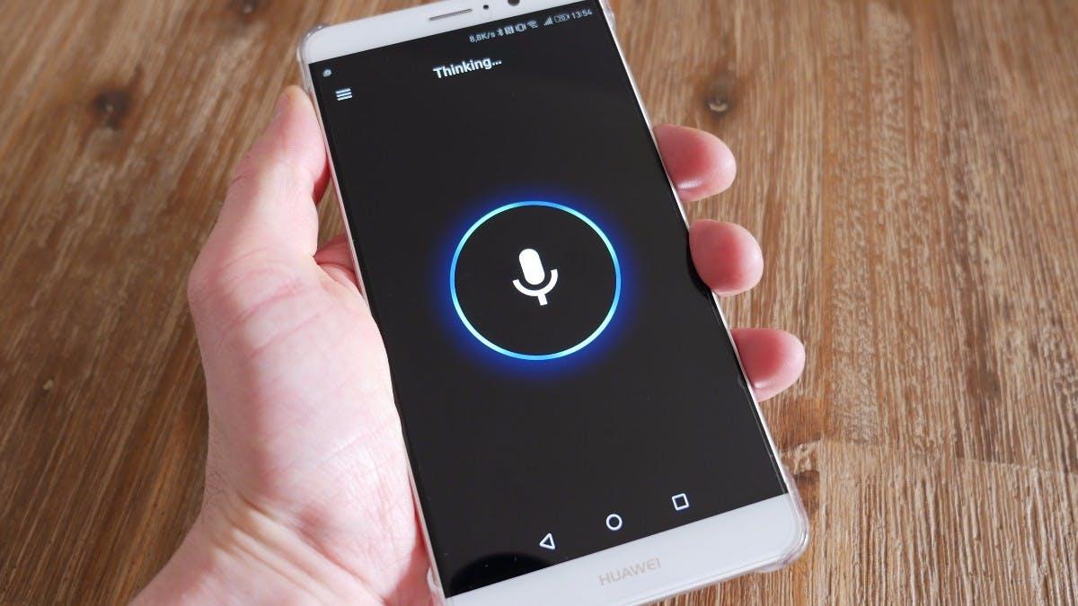 Amazon Alexa auf dem Desktop oder Smartphone nutzen – Reverb machts möglich