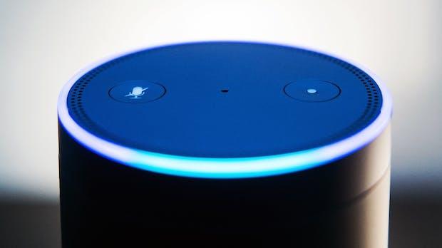 Amazons Alexa-Chef will den Sprachassistenten zum smarten Computer à la Star Trek ausbauen
