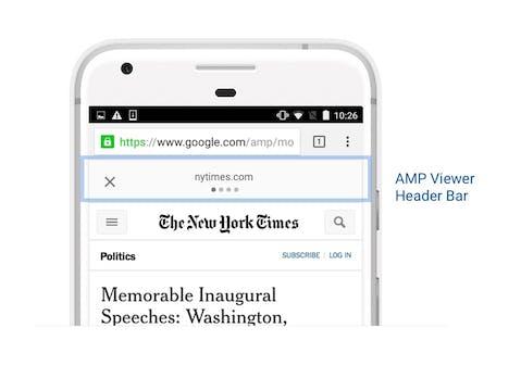 AMP: Google bringt endlich die Original-URLs zurück