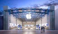 So viel verdienen Apple, Microsoft oder Facebook pro Sekunde