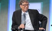 Bill Gates, die Obamas und mehr: Das sind die am meisten bewunderten Persönlichkeiten