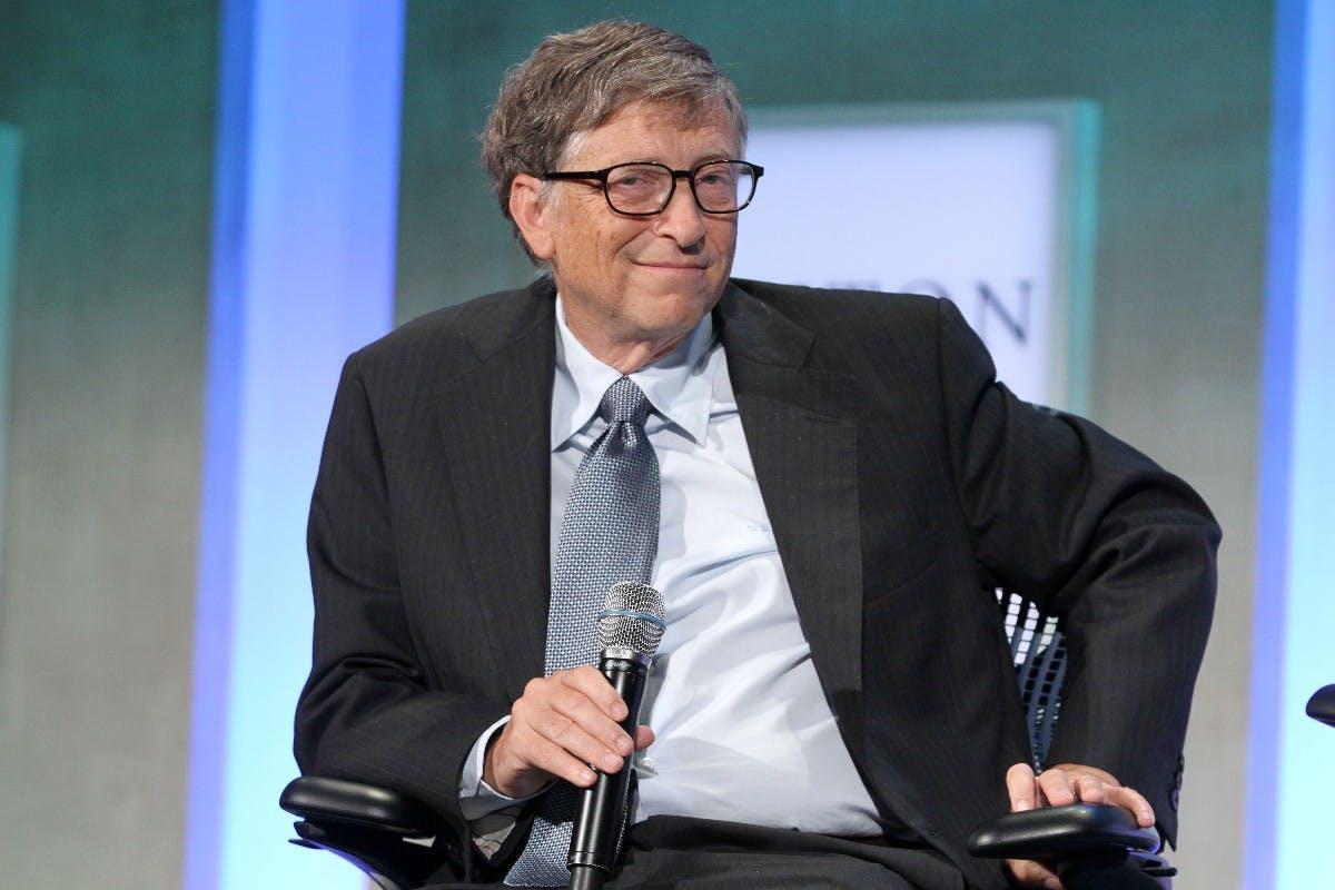 Warum Bill Gates Android lieber als iPhones nutzt - t3n – digital pioneers
